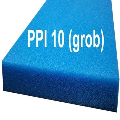 Filterschaum grob - PPI 10