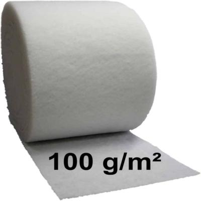 Polsterwatte 100 g/m²